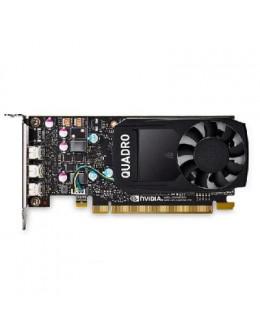 Відеокарта QUADRO P400 2048MB Dell (490-BDTB)