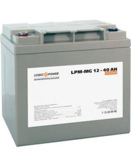 Батарея до ДБЖ LogicPower MG 12В 40Ач (2313)