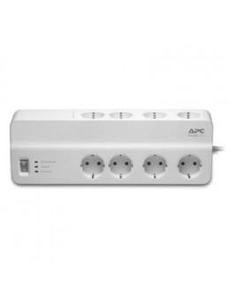 Мережевий фільтр живлення APC Essential SurgeArrest 8 outlets (PM8-RS)