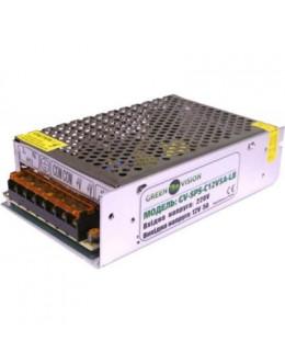 Блок живлення для систем відеоспостереження GreenVision GV-SPS-C 12V5A-LS (3448)