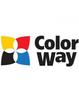Витратний матеріал ColorWay 80ml 5 colors + шлейф БО (EE80-5)