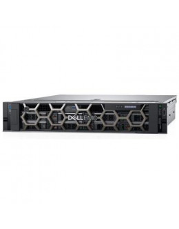 Сервер Dell PE R740 (PER740CEEM1-08)
