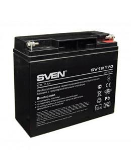 Батарея до ДБЖ SVEN 12В 17Ач (SV12170)