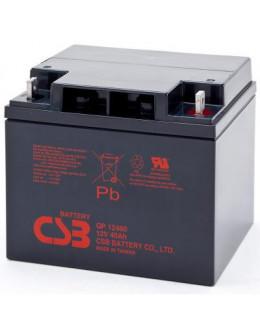 Батарея до ДБЖ CSB 12В 40 Ач (GP12400)
