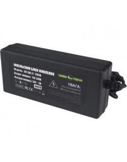 Блок живлення для систем відеоспостереження GreenVision GV-SAS-C 12V3A (4429)