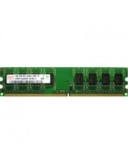 Модуль пам'яті для комп'ютера DDR2 1GB 800 MHz Hynix (HYMP112U64CP8-S6)