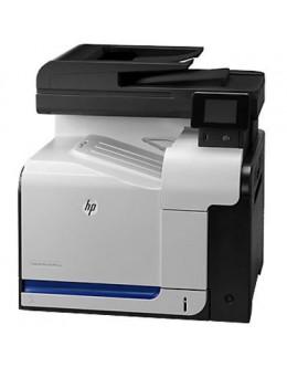 Багатофункціональний пристрій HP Color LJ Pro M570dn (CZ271A)