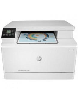 Багатофункціональний пристрій HP Color LJ Pro M182n (7KW54A)