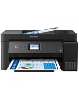 Багатофункціональний пристрій EPSON L14150 Фабрика печати c WI-FI (C11CH96404)