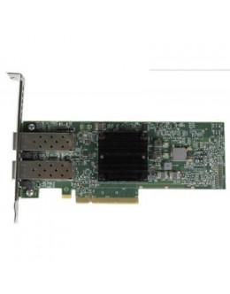Мережева карта Dell Broadcom 57412 2x10Gb, SFP+, PCIe,FH (540-BBUN)