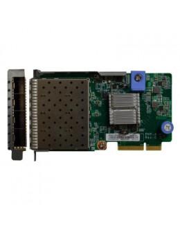 Мережева карта Lenovo 4x10Gb SFP+ LOM ThinkSystem (7ZT7A00547)