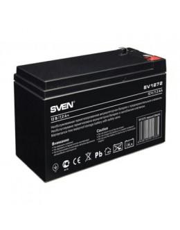 Батарея до ДБЖ SVEN 12В 7.2Ач (SV1272)