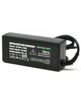 Блок живлення для систем відеоспостереження GreenVision GV-SAS-C 12V4A (48W) (4430)