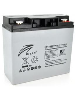 Батарея до ДБЖ Ritar HR1288W, 12V-22.0Ah (HR1288W)