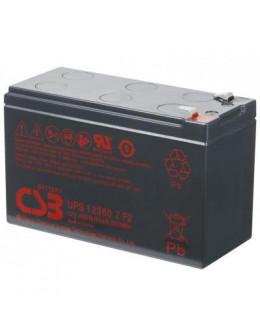 Батарея до ДБЖ CSB 12В 7.5 Ач (UPS12360 7)