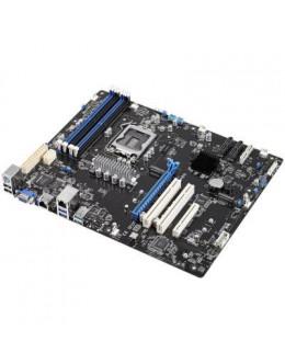 Серверна материнська плата ASUS P11C-X s1151 C242, 4xDDR4, M.2 USB 3.1 ATX (P11C-X)