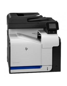 Багатофункціональний пристрій HP Color LJ Pro M570dw с Wi-Fi (CZ272A)