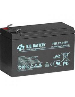 Батарея до ДБЖ BB Battery BP 9-12 (HRС1234W)