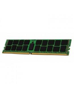 Модуль пам'яті для сервера DDR4 16GB ECC RDIMM 2666MHz 2Rx8 1.2V CL19 Kingston (KTD-PE426D8/16G)