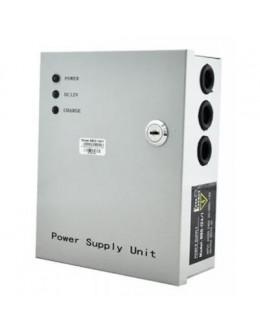 Блок живлення для систем відеоспостереження Full Energy BBG-124/1