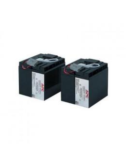 Батарея до ДБЖ Replacement Battery Cartridge #55 APC (RBC55)