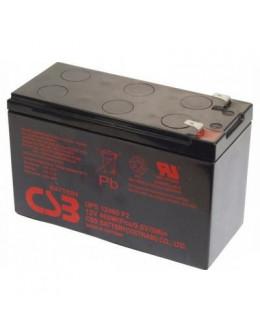 Батарея до ДБЖ CSB 12В 9 Ач (UPS12460)