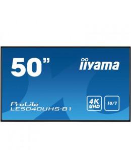 LCD панель iiyama LE5040UHS-B1