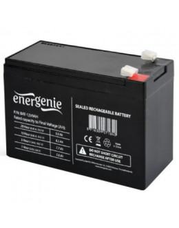 Батарея до ДБЖ EnerGenie 12В 9 Ач (BAT-12V9AH)
