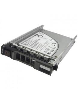 Накопичувач SSD для сервера Dell 960GB SSD SATA RI 6Gbps 512e 2.5in Hot Plug S4510 (400-BDNJ)