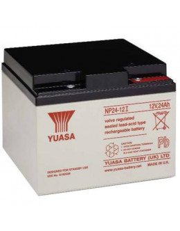 Батарея до ДБЖ Yuasa NP24-12