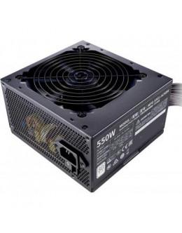 Блок живлення CoolerMaster 550W MWE White V2 (MPE-5501-ACABW-EU)