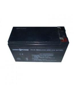 Батарея до ДБЖ 12В 9Ач LogicPower (1516)