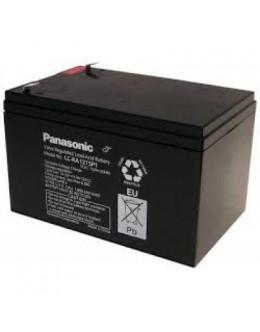 Батарея до ДБЖ PANASONIC 12V 15Ah (LC-RA1215P1)