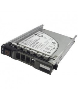 Накопичувач SSD для сервера 480GB SSD SATA MU 6Gbps 2.5in AG Drive 3DWPD Dell (400-AZUT)