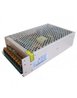 Блок живлення для систем відеоспостереження Partizan AC220B-DC12В/10А (208)