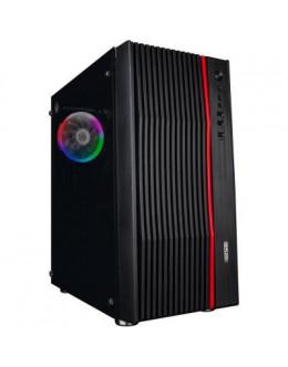 Корпус 1stPlayer F5-R1 Color LED