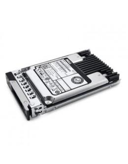 Накопичувач SSD для сервера 3.84TB SSD SATA RI 2.5in Dell (400-AXSK)