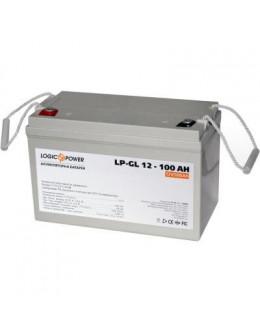 Батарея до ДБЖ LogicPower LPM-GL 12В 100Ач (3871)