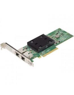 Мережева карта Dell Broadcom 57416 2x10Gbit Base-T PCIe (540-BBUO)
