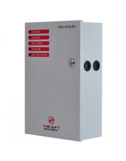 Блок живлення для систем відеоспостереження Partizan PSU-1210LED