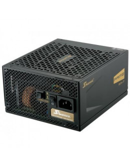 Блок живлення Seasonic 1000W PRIME GX-1000 Gold (SSR-1000GD NEW)