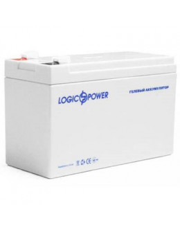 Батарея до ДБЖ LogicPower MG 12В 9 Ач (2330)