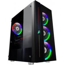Модуль пам'яті для комп'ютера DDR3 4Gb 1600 MHz HyperX Fury Blu Kingston (HX316C10F/4)