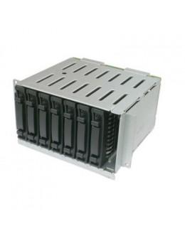 Бекплейн Lenovo SAS/SATA Kit 8-Bay ThinkSystem SR550/SR650 (7XH7A06254)