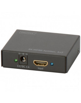 Спліттер DIGITUS HDMI Splitter (In*1 Out*2) 4K (DS-46304)
