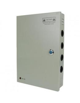 Блок живлення для систем відеоспостереження Full Energy BG-1220/18