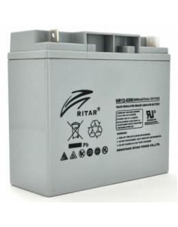 Батарея до ДБЖ Ritar HR12-60W (HR1260W)