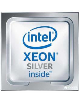 Процесор серверний Dell Xeon Silver 4108 8C/16T/1.8GHz/11MB/FCLGA3647/OEM (338-BLTR)