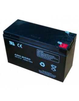 Батарея до ДБЖ EverExceed AM 12-7.2
