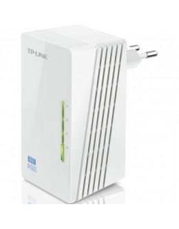 Адаптер Powerline TP-Link TL-WPA4220